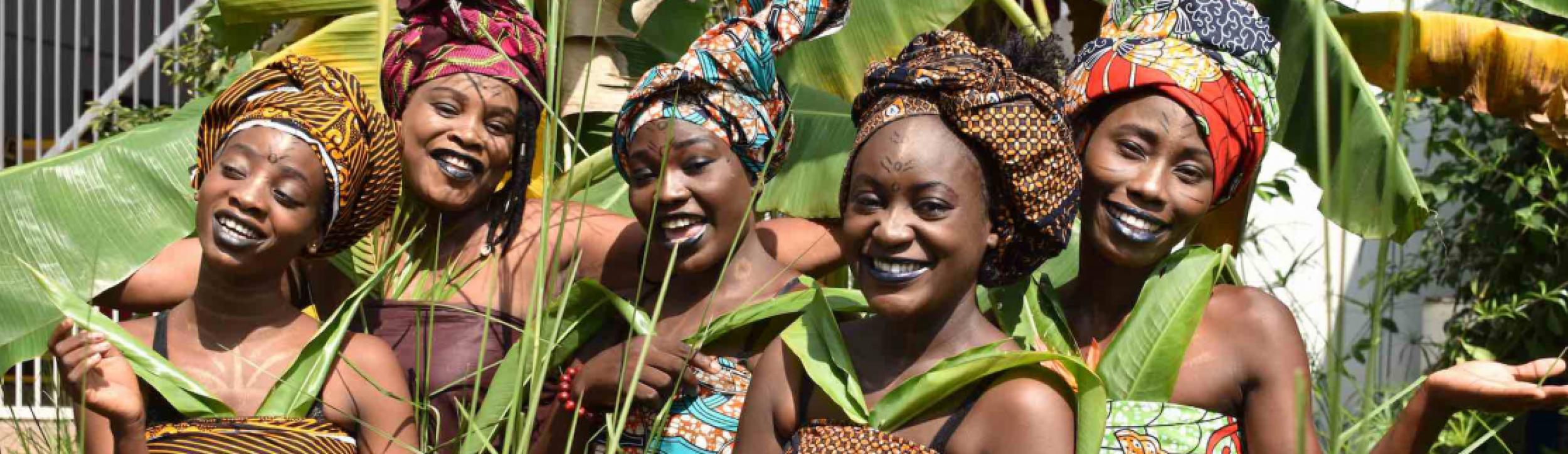 Les Mamans du Congo